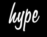 hype – авторські ридини